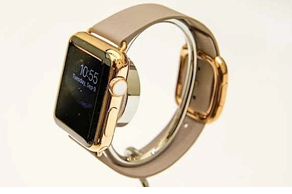 Apple's gold watch: How big a deal is it?