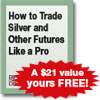 How to Trade Silver and Other Futures Like a Pro